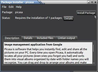 Package Installer - picasa_007.jpg