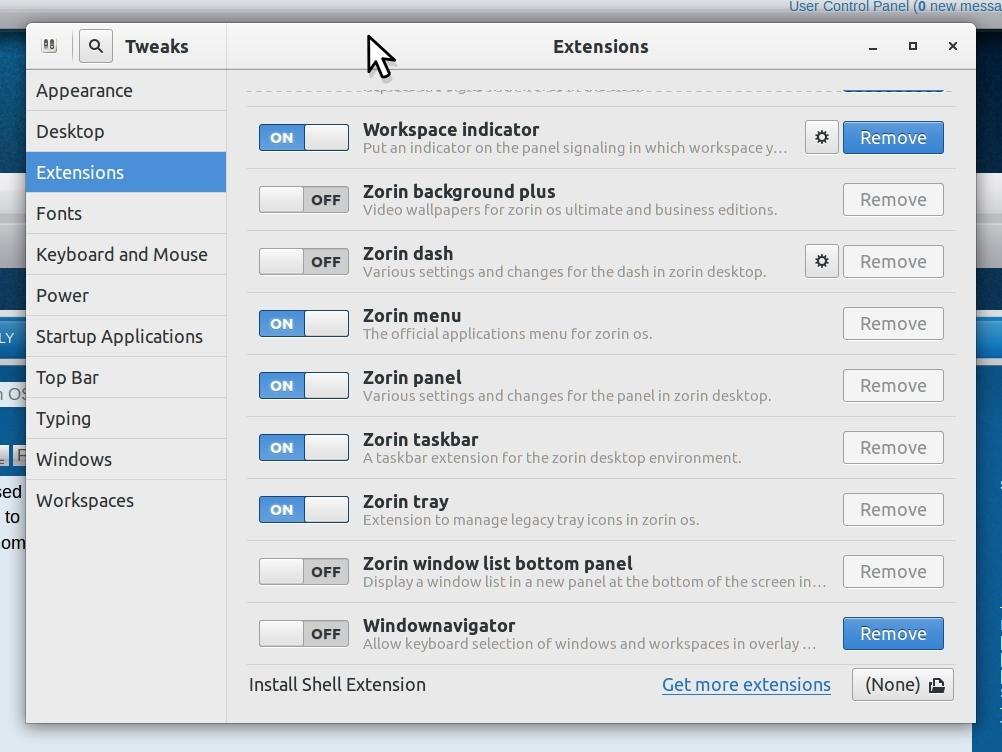Zorin extensions.jpg