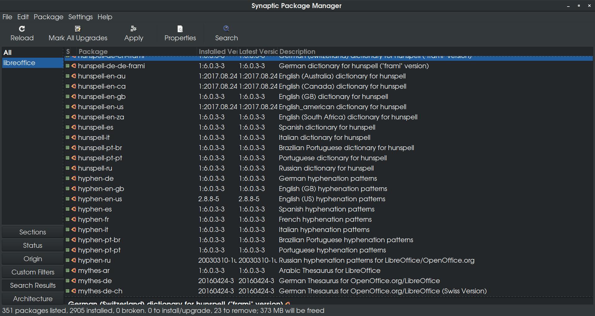 LibreOffice Dictionaries and Thesauri.jpg